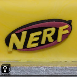 Nerf Logo (sada)
