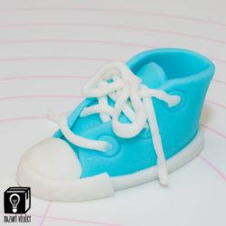 Dětská botička (sada)
