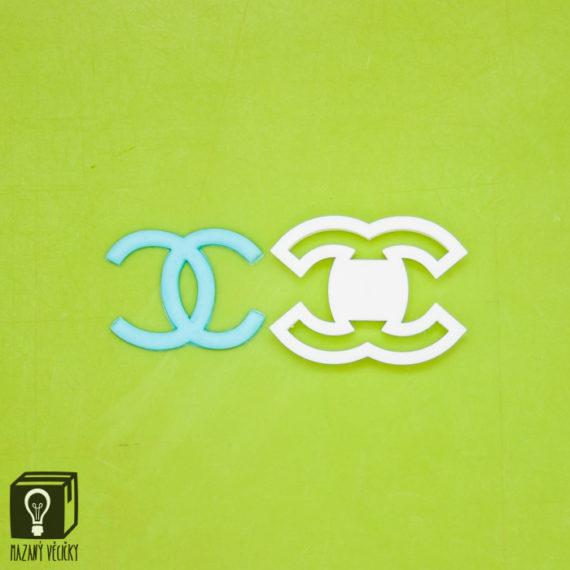 Logo Coco Chanel